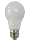 LED Ceramic-Glass A60 Globe